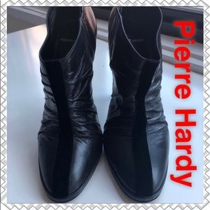 PIERRE HARDY CLASSIC Ankle boots size 40.5 (9)
